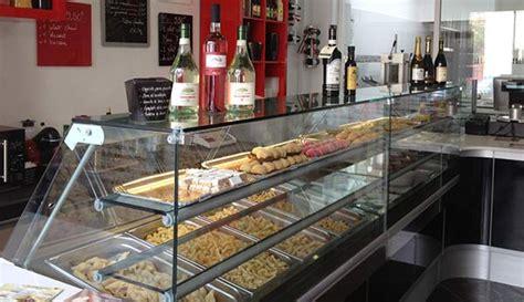 production et vente de pates fraiches pasta bar
