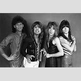 Sharon And Ozzy Osbourne 1980 | 1224 x 816 jpeg 556kB