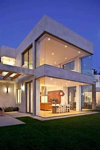 Modern, Beach, House, Design, Ideas, To, Welcome, Summer