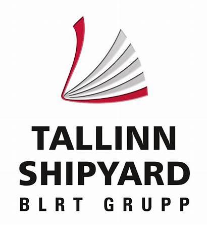 Shipyard Tallinn Blrt Estonia