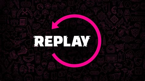 List of Replay episodes | Replay Wiki | Fandom