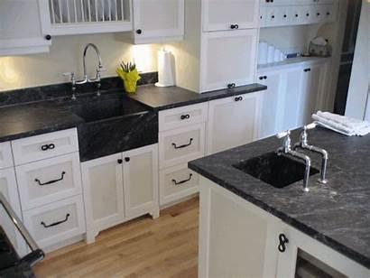 Soapstone Kitchen Countertops Countertop Slate Counter Cons