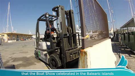 Boat Show Palma 2017 by Montaje Boat Show Palma 2017