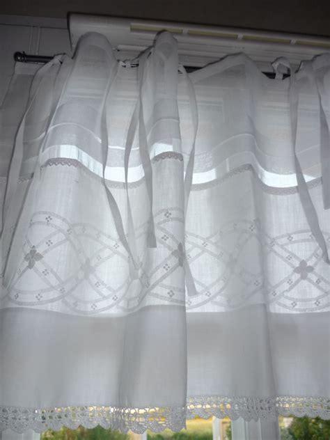 magnifique portiere en drap ancien latelier de