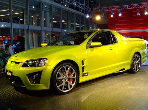 holden maloo holden hsv maloo 2 madwhips
