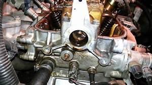 Honda Accord 98 - Remo U00e7 U00e3o Do Distribuidor