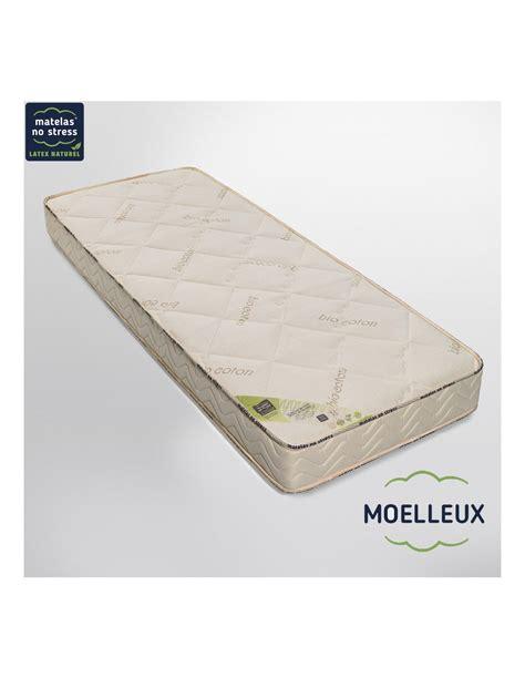 Matelas Moelleux 180x200 Latex Naturel