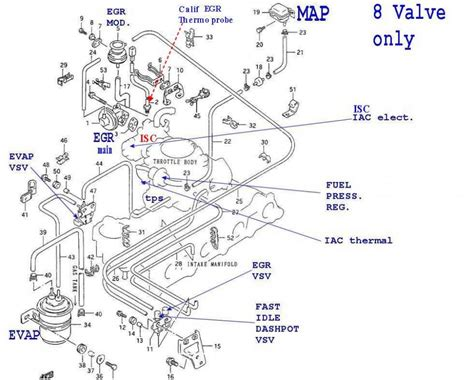 similiar geo tracker parts keywords 94 geo tracker transmission parts diagram 1993 geo tracker fuse