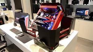 Gamer Pc Konfigurieren : pc gamer optimus powered by asus gtx 1080 i7 6900k 2017 youtube ~ Watch28wear.com Haus und Dekorationen