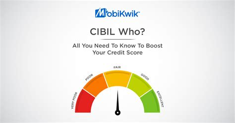 Cibil scores can range anywhere between 300 and 900, with 900 denoting maximum creditworthiness. CIBIL Who? All You Need To Know To Boost Your Credit Score ...