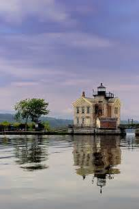 Saugerties Lighthouse New York