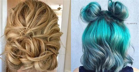 quick  easy short hair styles