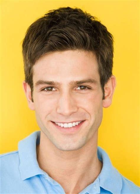 Stylish Short Hair Hairstyles 2014 for Boys