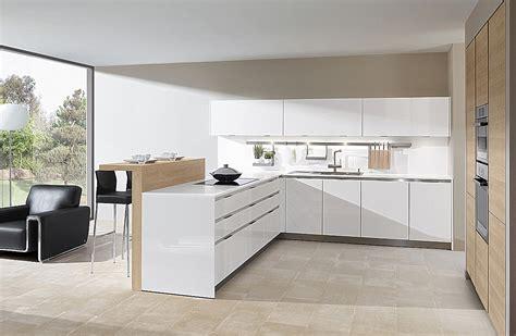 Braune Kuche by Kuche Landhausstil Modern Braun Allmilmoe Kuechen Modern