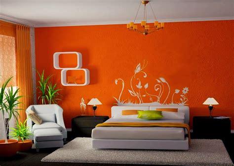 chambre orange chambre orange