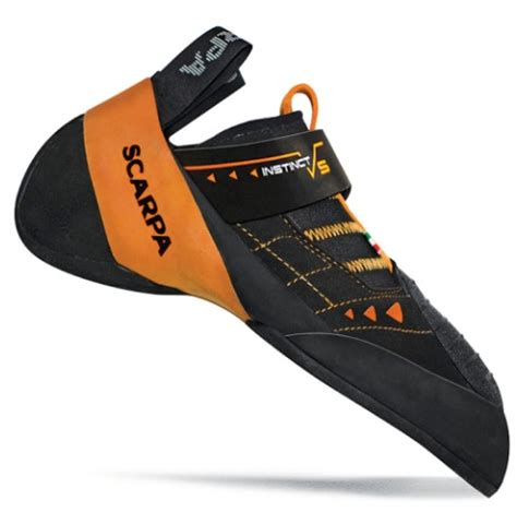 Scarpa Instinct Review Outdoorgearlab