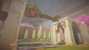 Maquette  2020 Video Game
