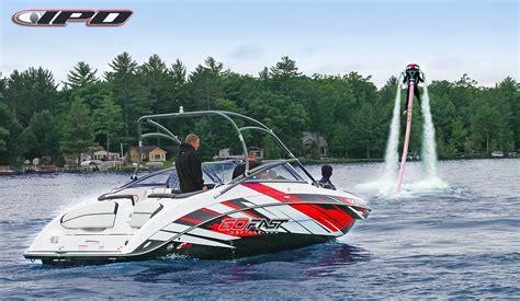 Model Boat Graphics by Custom Designed Boat Graphics Kit 50 Deposit Ipd Jet