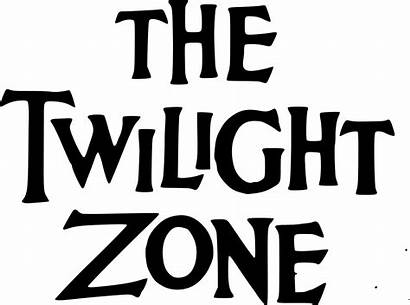 Twilight Zone Svg Tv Series Commons Rod