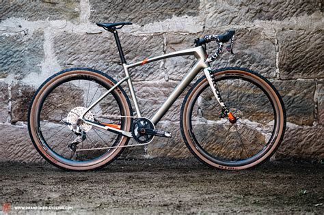 gravel bike test argon 18 matter im test gran fondo cycling magazine