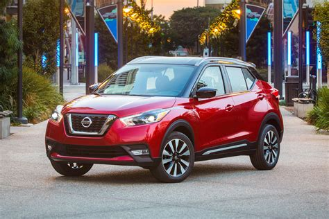 nissan kicks    twenty grand