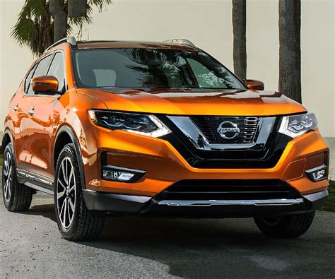 nissan rogue 2017 nissan rogue release date price specs