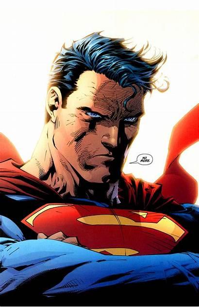 Dc Marvel Superman Comic Hair Male Character