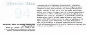 Architecture à Vivre : agence d 39 architecture mga articles de presse vid os et ~ Melissatoandfro.com Idées de Décoration
