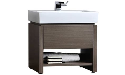 Small Modern Bathroom Vanities With Awesome Trend