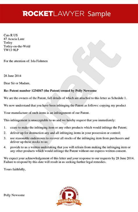 cease  desist letter template playbestonlinegames