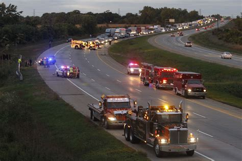I-75 crash in Mich. injures 5 - The Blade