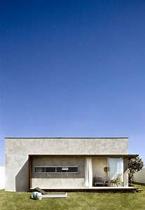 A, Small, Simple, And, Sophisticated, Rectangular, Box, House