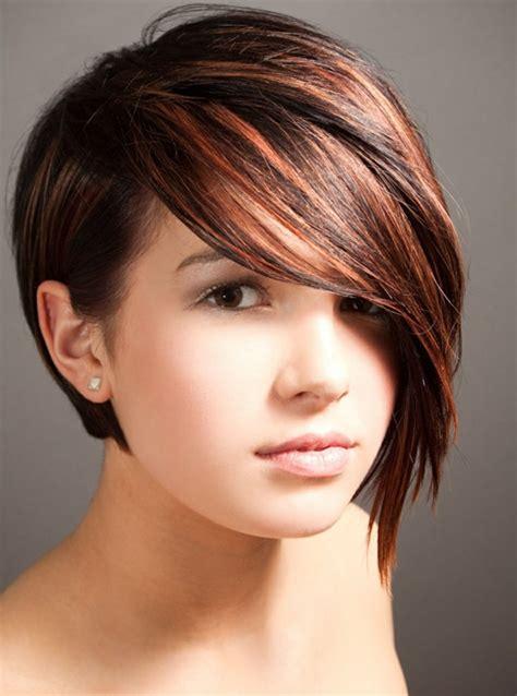 coole frisuren damen kurzhaarfrisuren 55 tolle haarstyling ideen f 252 r die modebewu 223 te frau