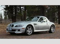 BMW Z3 M Roadster Car Review YouTube