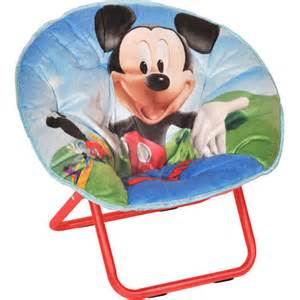 your choice character saucer chair walmart com
