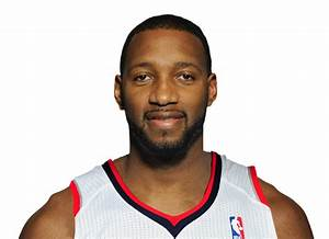 Tracy McGrady Stats, Bio - ESPN