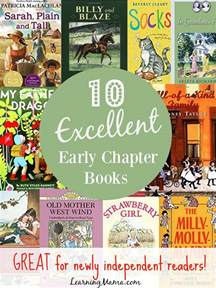 Fairy Chapter Books