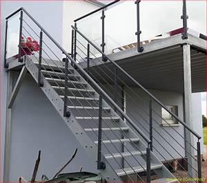 escalier exterieur metallerie schuhpaint With escalier exterieur 6 marches