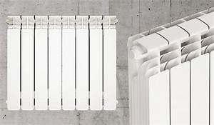Radiateur En Fonte D Aluminium Pour Chauffage Central : elegance 2 0 radiatori per il riscaldamento in alluminio pressofuso industrie pasotti ~ Melissatoandfro.com Idées de Décoration
