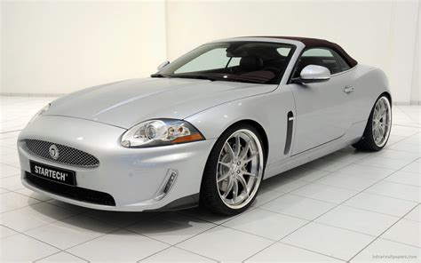 2010 Startech Jaguar Xkr Wallpaper