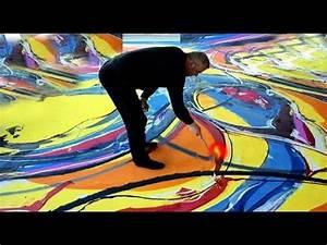 Acrylbinder Selber Machen : abstrakte kunst youtube technieken pinterest abstrakte kunst abstrakte und youtube ~ Yasmunasinghe.com Haus und Dekorationen