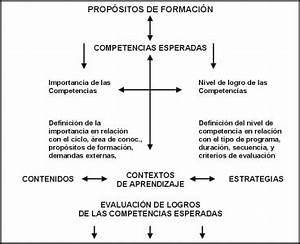 Análisis y definición de las competencias genéricas o ...