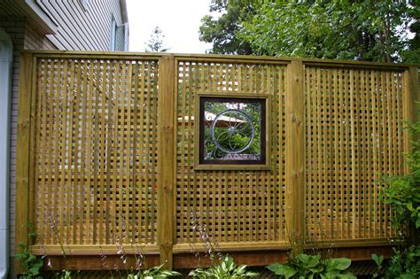 Creative Fence Ideas Ideas ~ Clipgoo