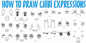 Drawing People's Faces Archives - How to Draw Step by Step ...