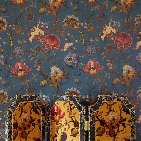artemis  house  hackney petrol wallpaper direct