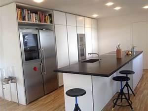 Küche Mit Granitarbeitsplatte : bulthaup b1 mit granitarbeitsplatte fertiggestellte k chen b1 kitchen pinterest neue ~ Sanjose-hotels-ca.com Haus und Dekorationen