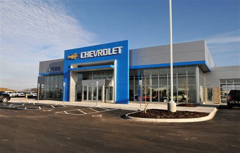 byers chevrolet  reviews auto parts supplies