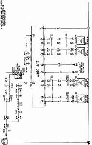 I Need The Wiring Diagram For A 1999 Mazda Protege Car Stereo With Cd Player And Tape Deck