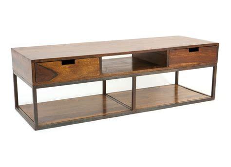 meuble t 233 l 233 design multi rangement le style industriel on adh 232 re