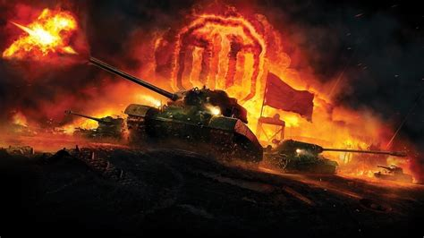 World Of Tanks Hd Wallpapers  This Wallpaper